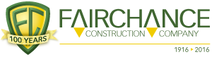 Fairchance Construction Company logo